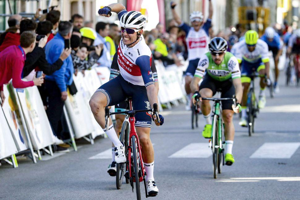 Moschetti vence corrida de abertura do Challenge Mallorca
