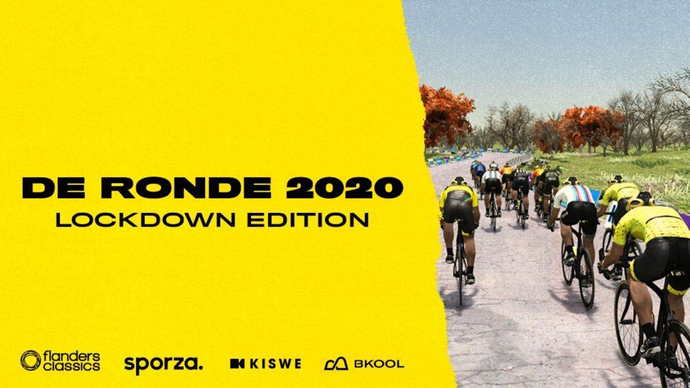 Assista o Tour da Flandes, numa edição única!