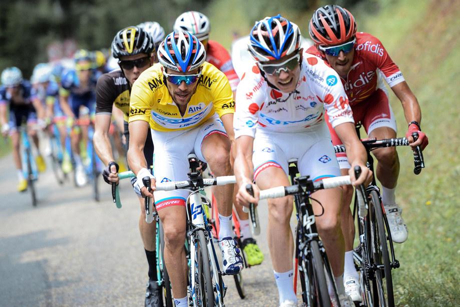 Tour de l'Ain com 12 equipas WorldTour!