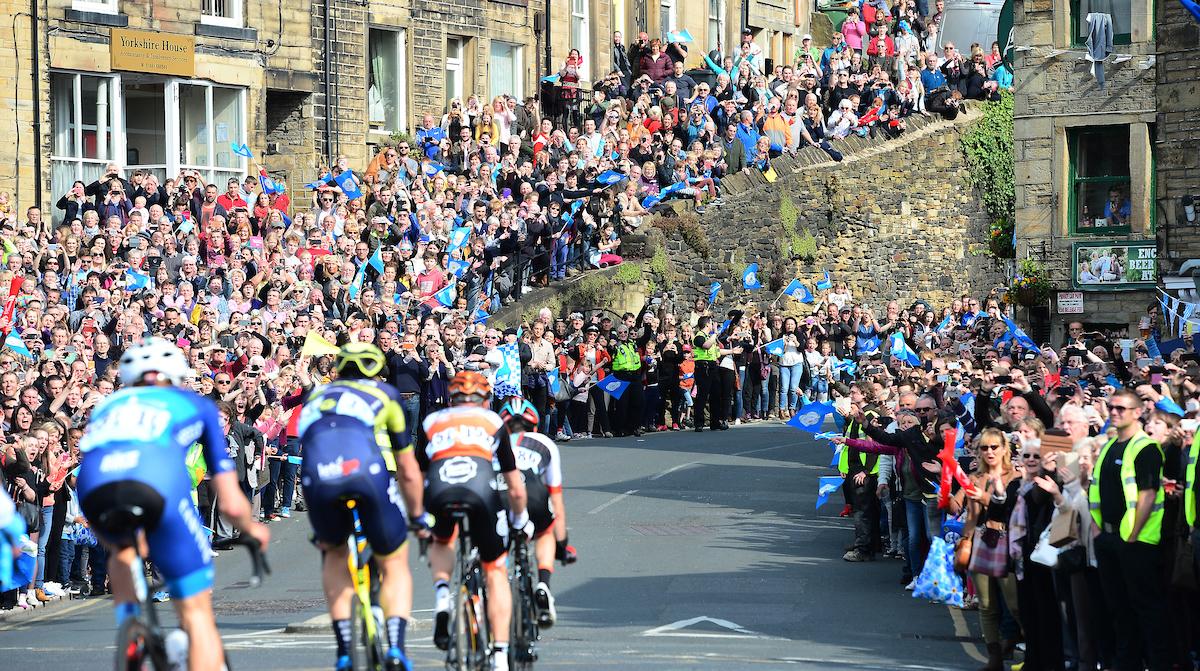 Futuro do Tour de Yorkshire em sérios riscos