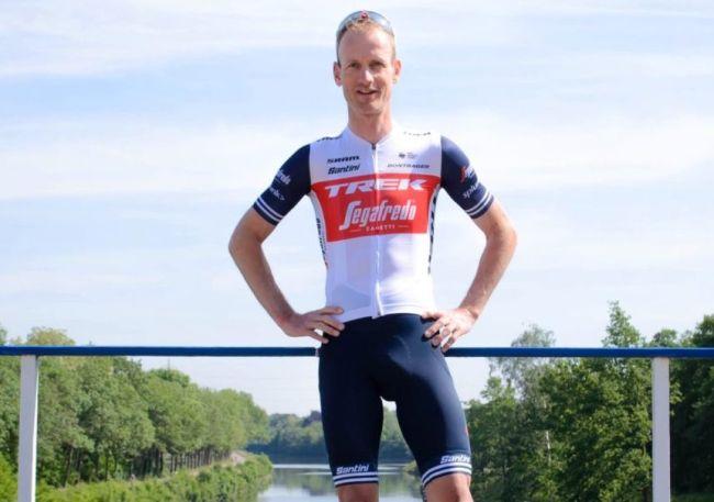 Trek-Segafredo contrata Pieter Weening!