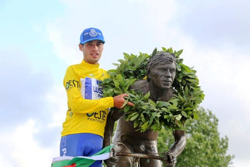 Troféu Joaquim Agostinho marca o regresso do ciclismo em Portugal!