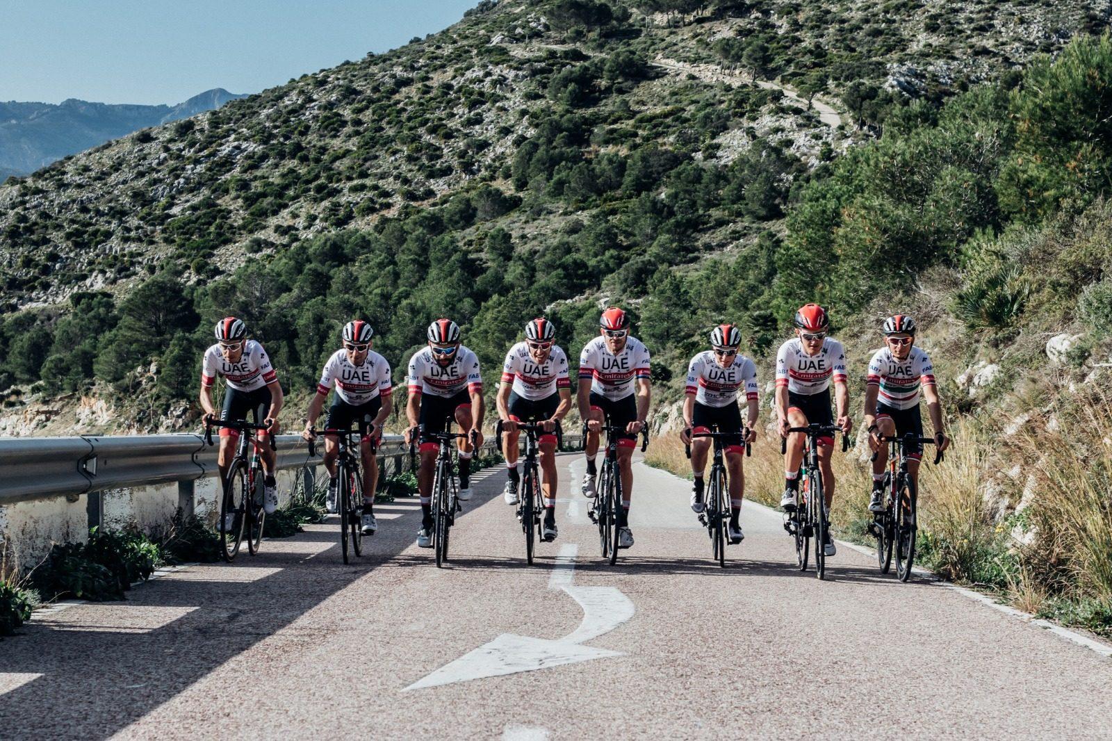 Rui Costa irá correr a Vuelta!
