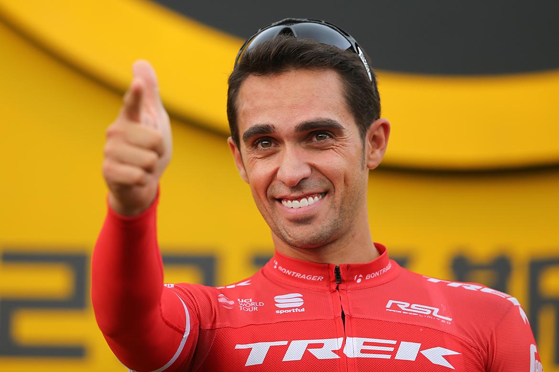 Alberto Contador estabelece novo Everesting record!