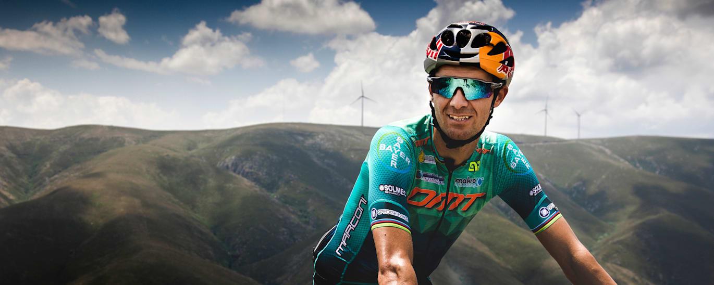 Tiago Ferreira vai pedalar durante 24h!
