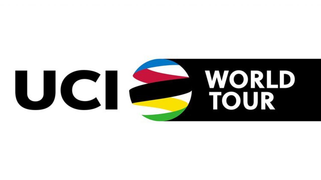 Calendário World Tour 2021!