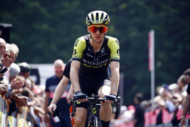 Simon Yates vai se lançar de novo ao Giro!