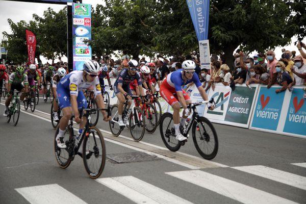 Campeão francês continua a senda de vitórias!