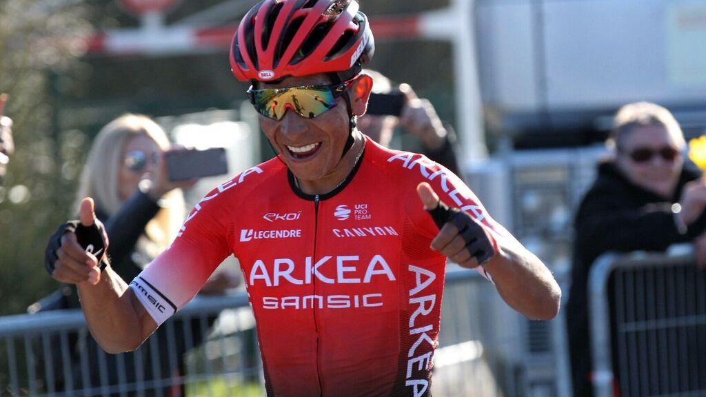 O que mostrará Quintana no Mont Ventoux?