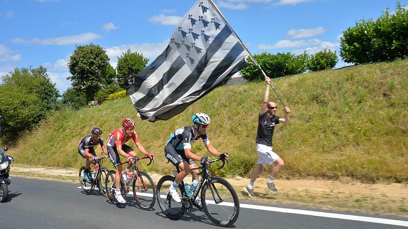 2021 Tour de France Grand Départ – Bretanha
