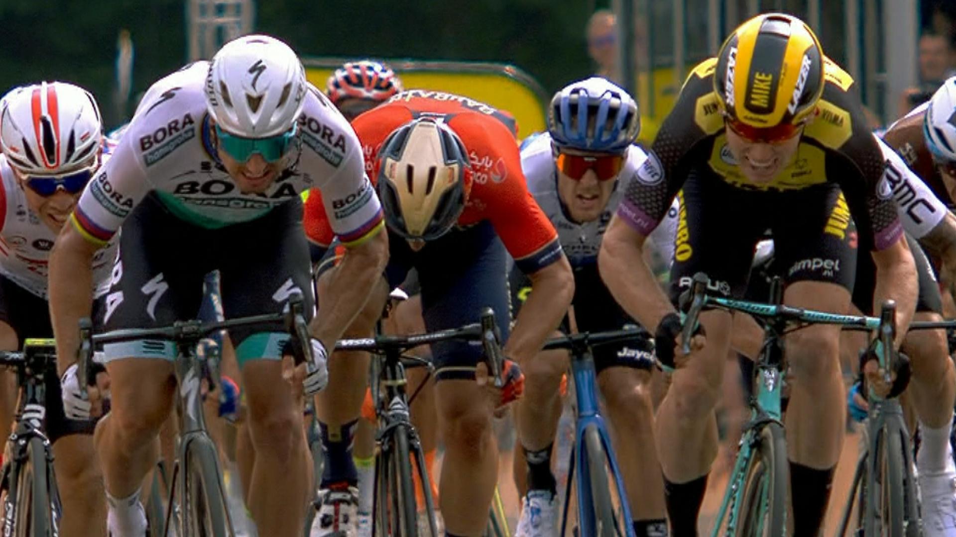Bem-Vindos ao Le Tour de France 2020! – TdF20 S1