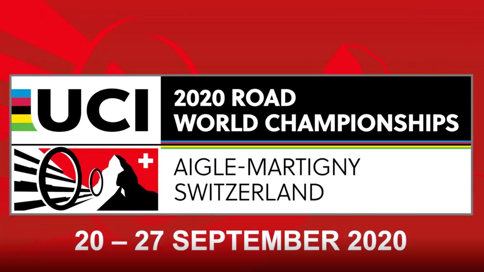 Campeonatos do Mundo de Estrada na Suíça cancelados, UCI procura alternativas