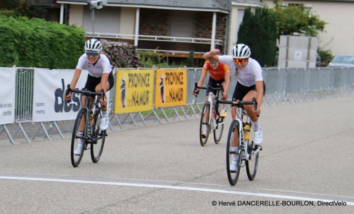 Ciclismo Mundial domina no Troféu das Trepadoras!