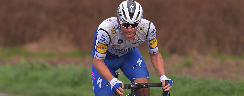 Mais um dia de sprint nos espera no Tirreno!