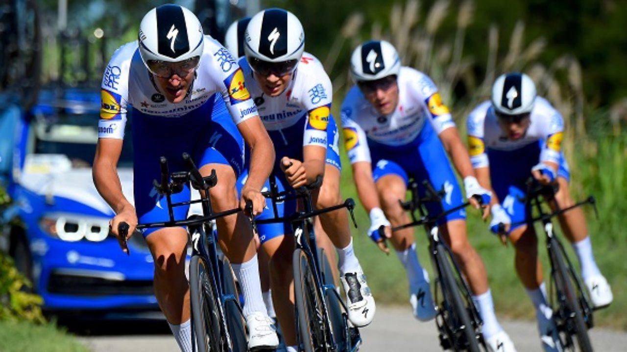 Itália terá mais duas corridas UCI que prometem em 2021!