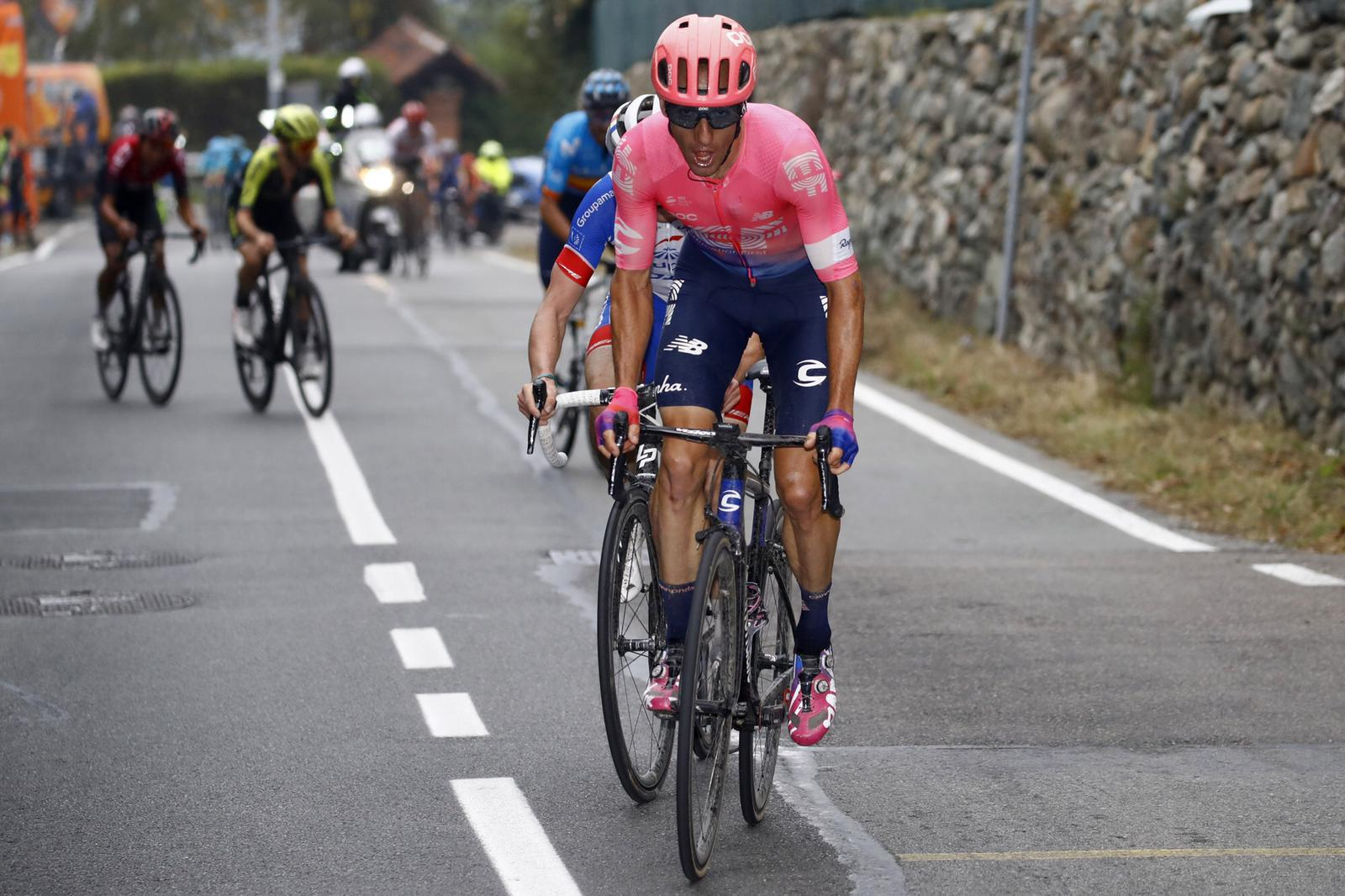 Muro de Fayence promete espetáculo no 2º dia de Tour du Var!
