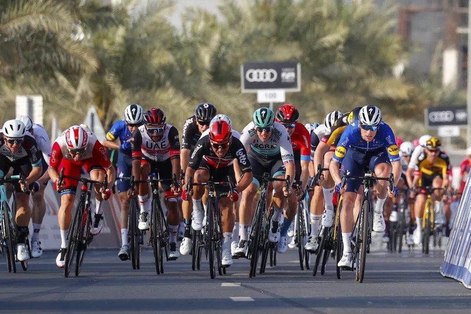 Terão os sprinters oportunidade de caçar a etapa ou será o vento protagonista?