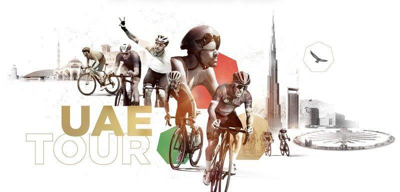 UAE Tour – Em Direto