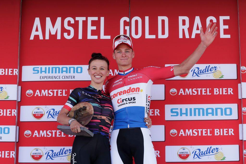 Chega a semana das Ardenas com a corrida da cerveja: Amstel Gold Race!
