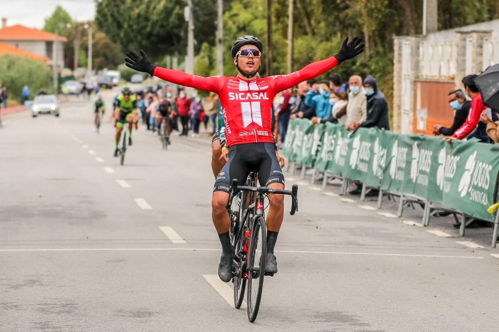 Sicasal domina o Circuito CAR Anadia e conquista vitória por Francisco Marques!