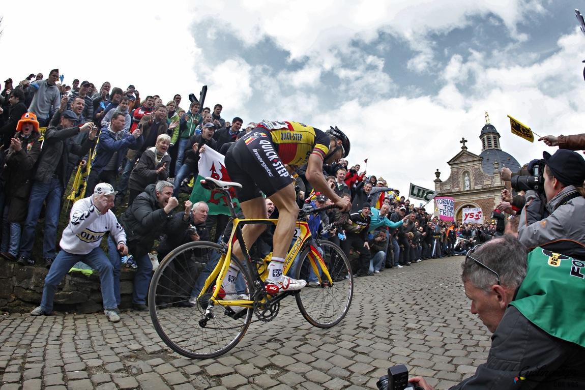 Ronde Van Vlaanderen, o Orgulho da Flandres!
