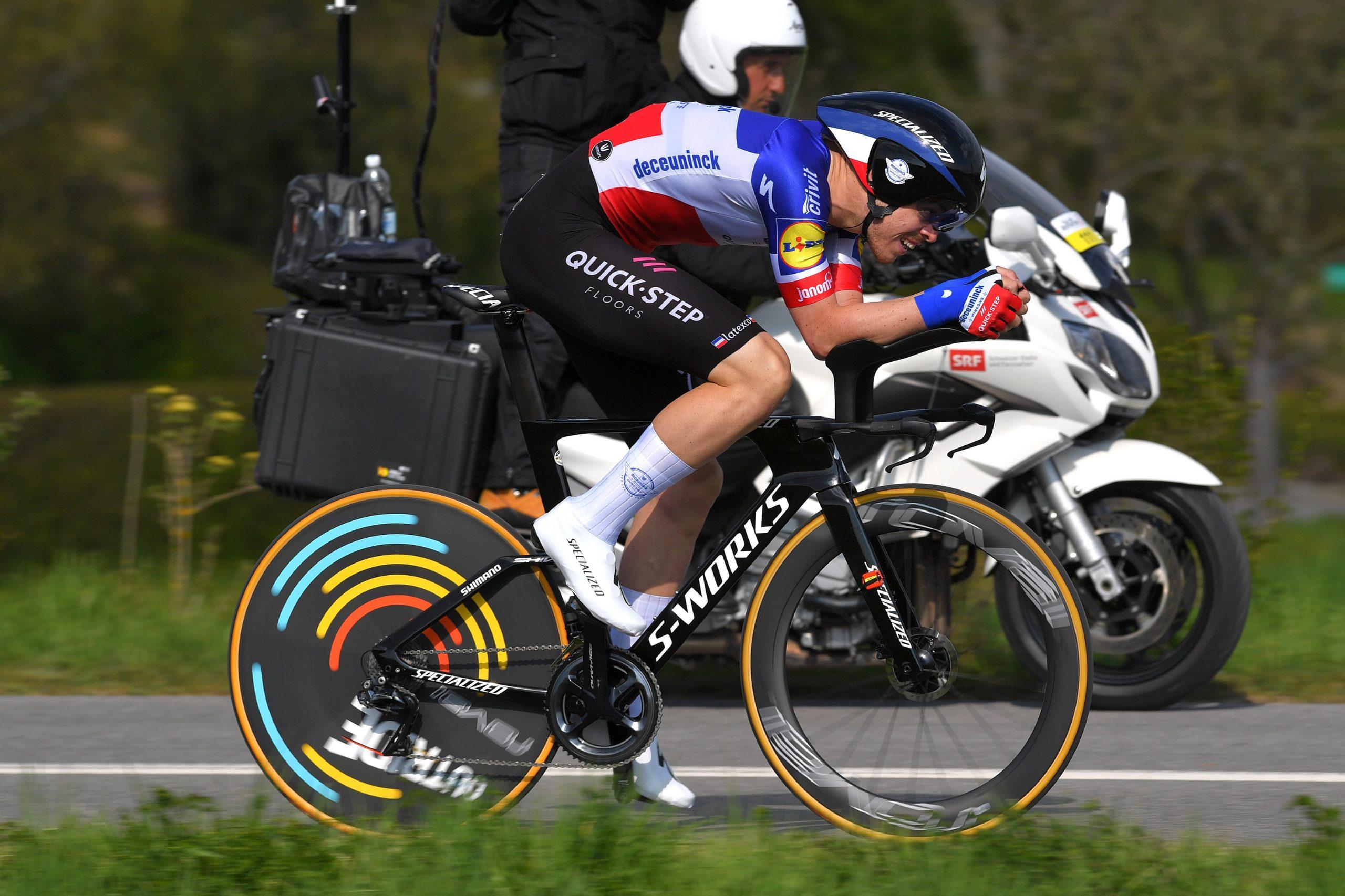 Primeira vitória para Cavagna com as cores de França no World Tour! Geraint Thomas de regresso aos triunfos em provas por etapas!