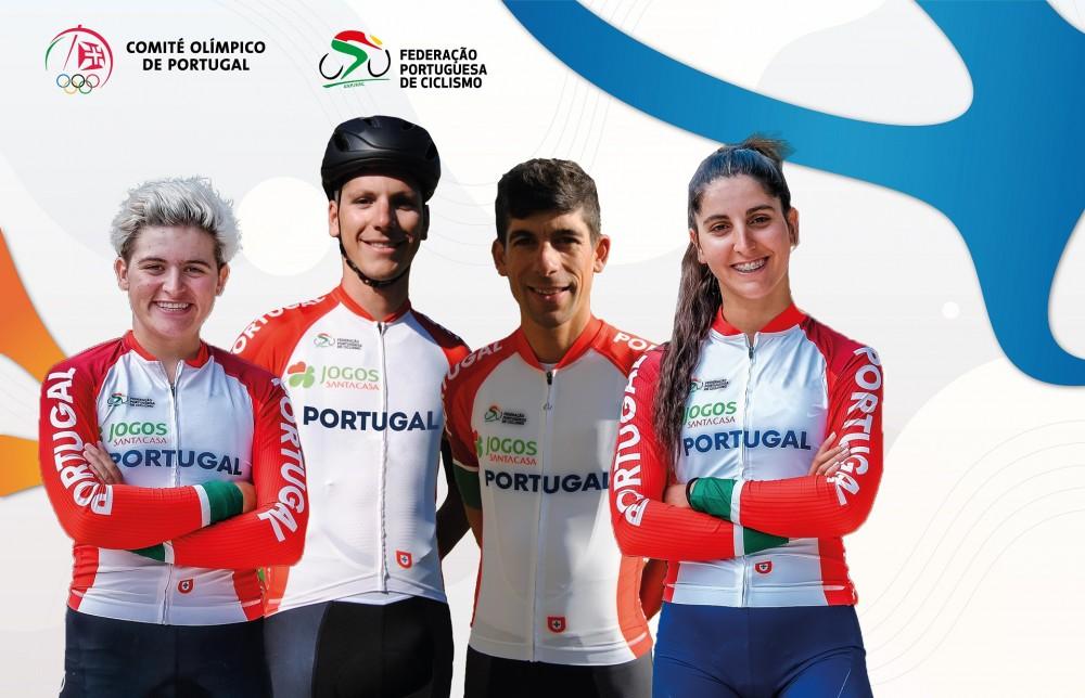 Calendário do Ciclismo Nos Jogos Olimpicos 2020!