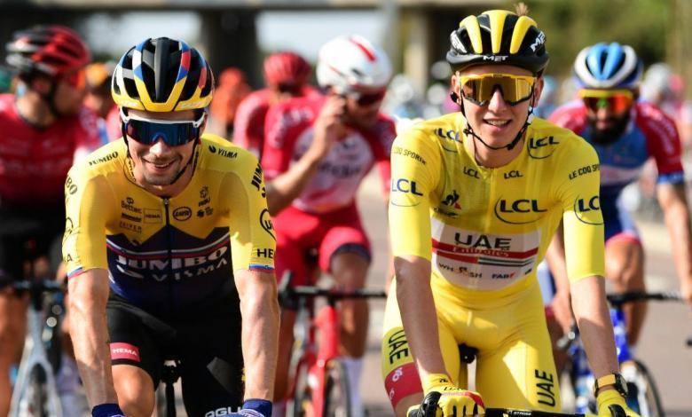 Tour de France 2021 – O tira-teimas!