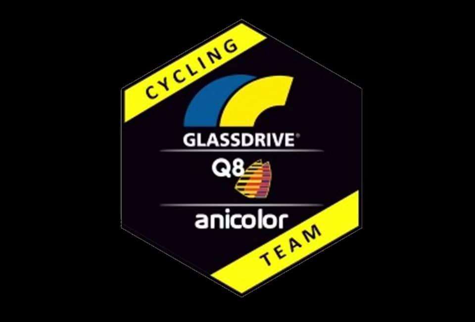 Clube Desportivo Fullracing será Glassdrive – Q8 – Anicolor Cycling Team a partir de 2022!
