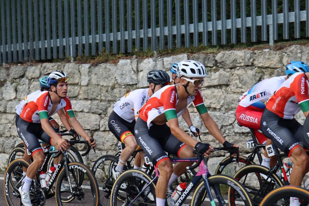 17 Ciclistas Portugueses vão à Flandres disputar os Mundiais de Estrada!