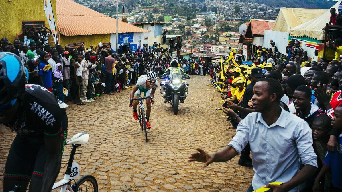 Ruanda receberá Campeonatos do Mundo 2025!