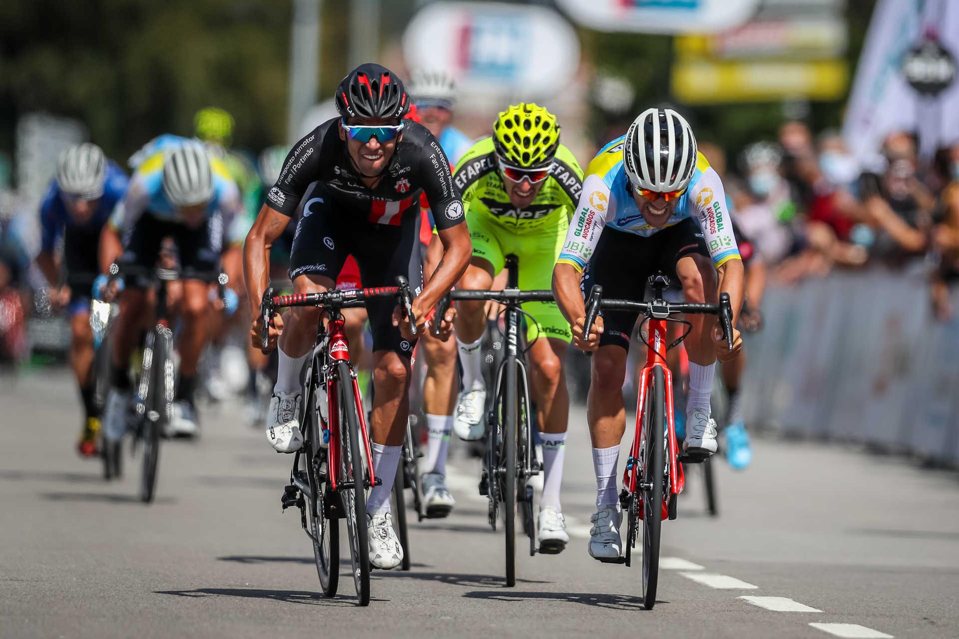 Tomas Contte volta a vencer em solo transmontano! Joaquim Silva segue com a Amarela!