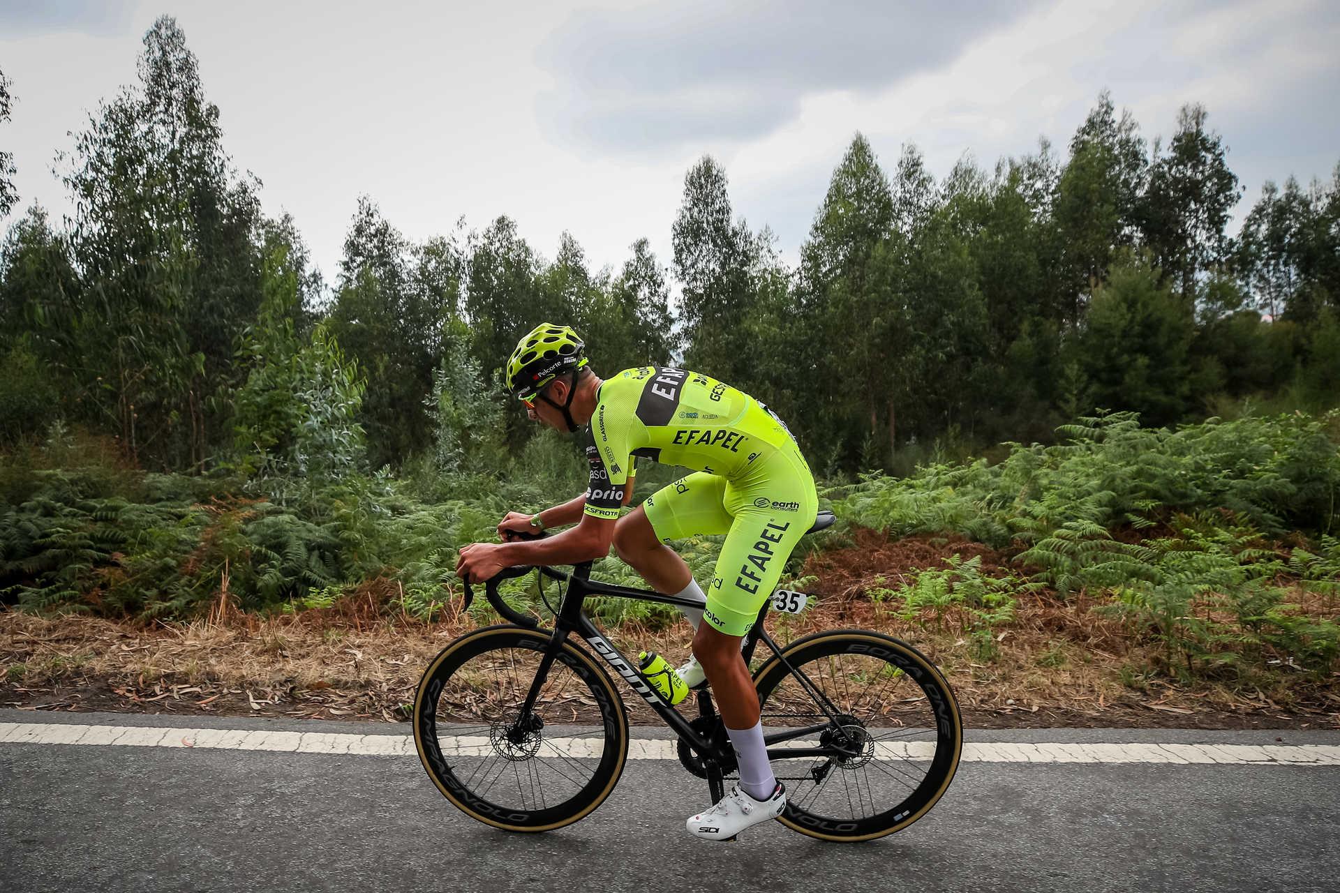 No duelo mais quente da temporada, Mauricio Moreira voltou a levar a melhor! Joaquim Silva é mais líder!