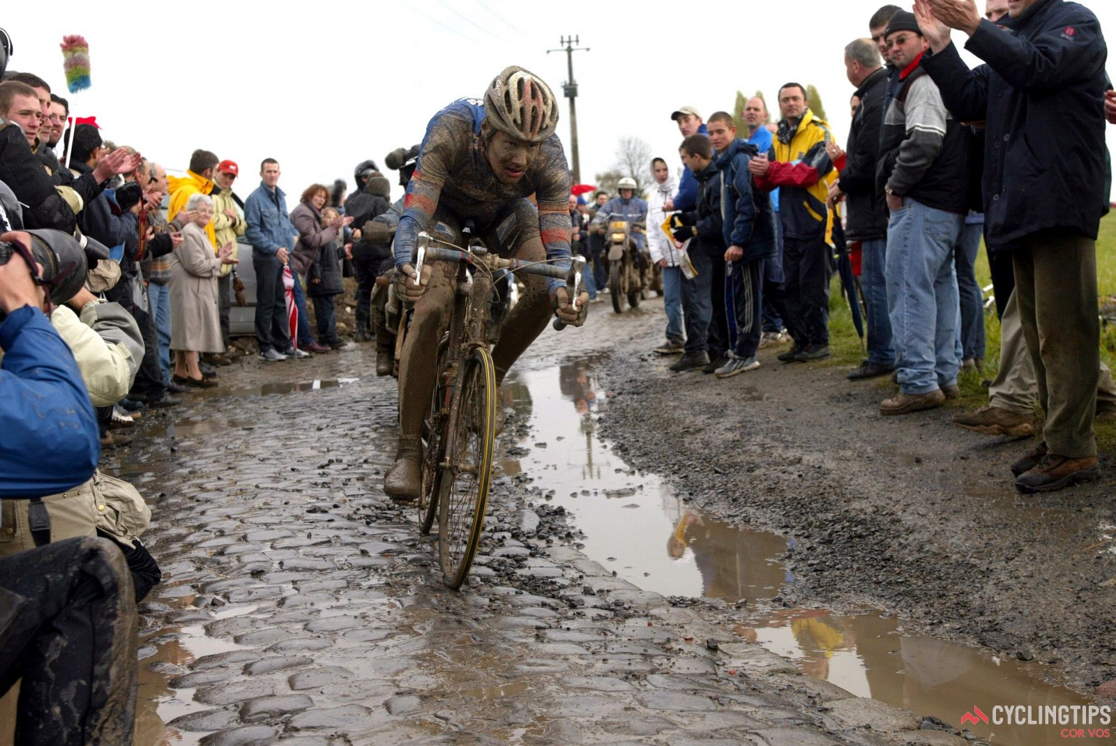 Paris-Roubaix – O Inferno do Norte!